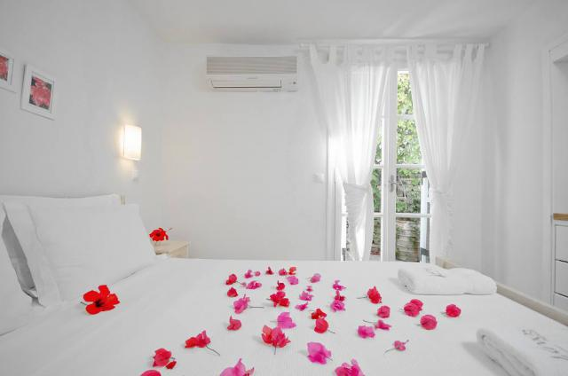 Kavos Boutique Hotel, Apartments in Naxos