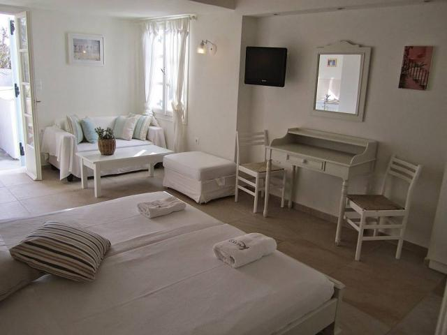 Naxos Kavos Boutique Hotel Studio Rooms