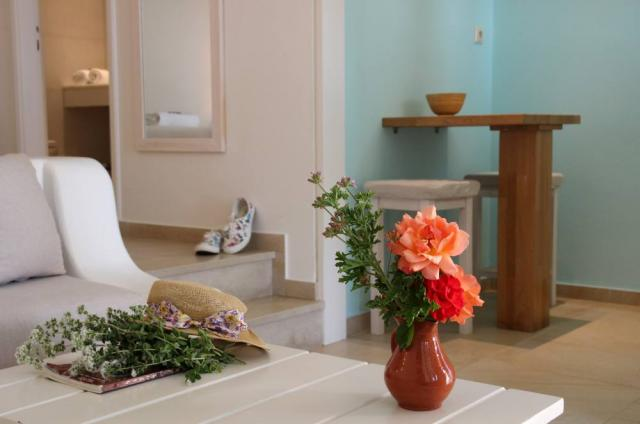 Boutique Hotel in Naxos Suites