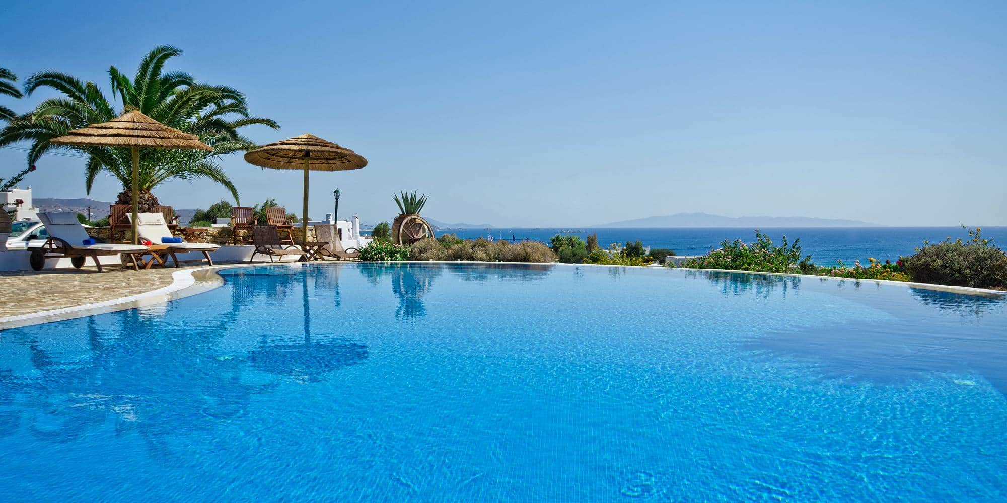 Naxos Boutique Hotel